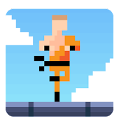 Game Balance of the Shaolin apk for kindle fire