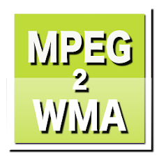 MPEG TO WMA PRO Converter