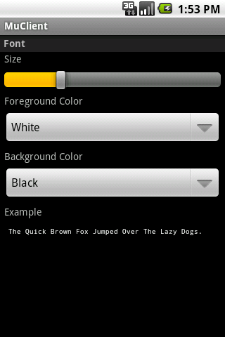 【免費工具App】MuClient-APP點子