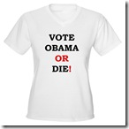 obamaordietshirt