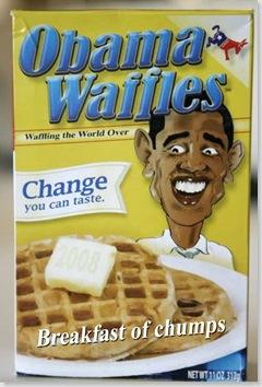 Obama Waffles box2