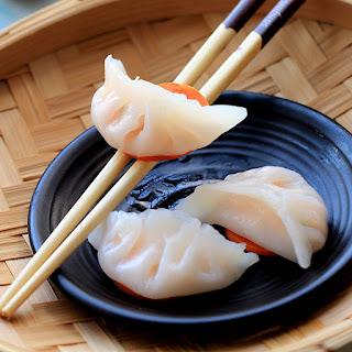 Dim Sum Lunch Recipes