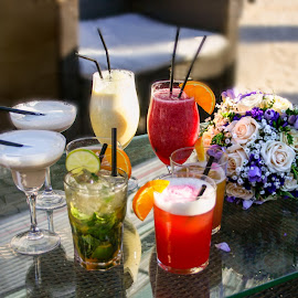 Wedding Cocktails by Colin Wood - Food & Drink Alcohol & Drinks (  )