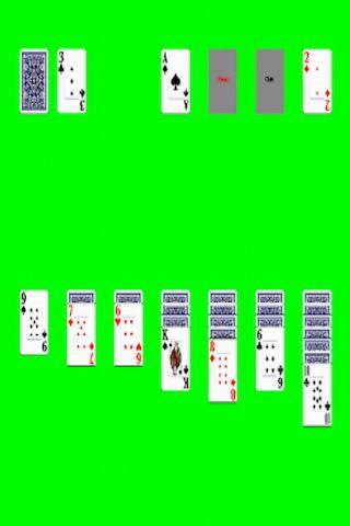 Super Hard solitaire