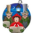 Xmas Carols-Karaoke Sing Along icon