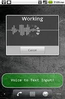 Screenshot of Widget Notes - Whiteboard Pro