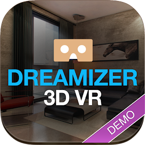 App dreamizer 3d vr for cardboard apk for windows phone android