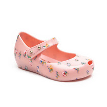 Mini Melissa Mini Ultragirl III SHOE