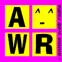 Anime Web Radio icon