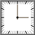 Custom Analog Clock icon
