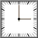 Custom Analog Clock icon