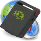 GPS Tracker Car TK SMS icon