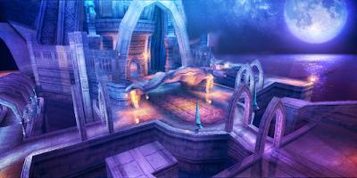 Screenshot of RPG オルクスオンライン