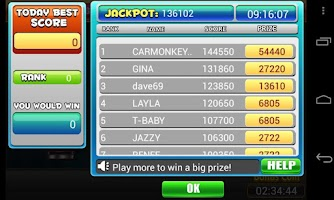 Screenshot of Candy Slots - Slot Machines