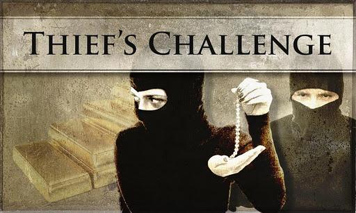 Thief's Challenge Free