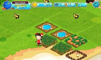 Screenshot of Coca Land 2.0