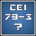 CEI 79-3 - Alarm System icon