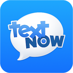 TextNow  free text  calls