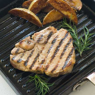 Gluten Free Grilled Pork Chops Recipes