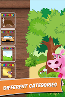 Screenshot of English With Hippo FREE