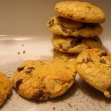Deidre's Extraordinary Chocolate Chip Cookies