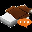 GOSMS Theme ICS icon
