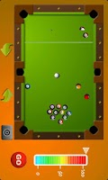 Screenshot of Pool Master Free