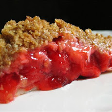 Impossible Cherry Pie