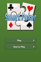 Screenshot of Smart Poker