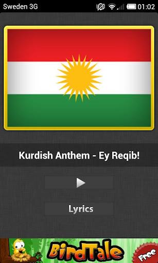 KurdAnthem Free