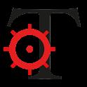 Typomapp - Navigate Typography icon