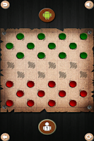 Screenshot of Dam Haji (Checkers)