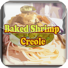 Baked Shrimp Creole Recipe
