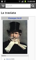 Screenshot of Verdi Opera La Traviata 4/4
