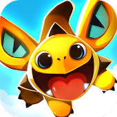 Download Full Haypi Monster 1.6.2 APK