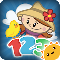 Farm 123 - Learn to count APK Descargar