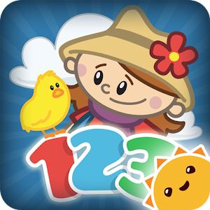 Farm 123 ~ StoryToys Jr.