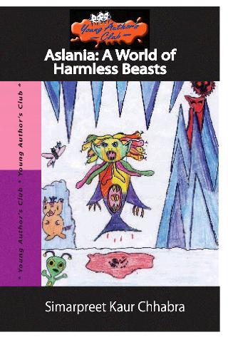 A World of Harmless Beast