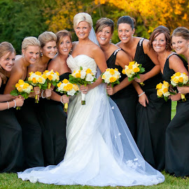 by Paul Brown Jr. - Wedding Groups