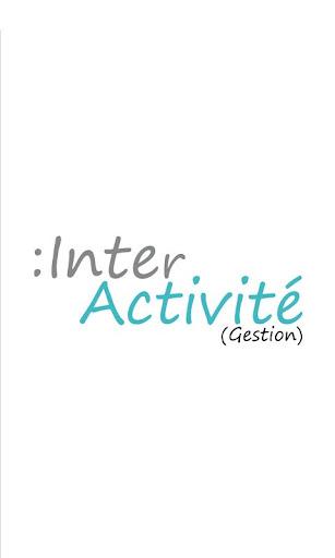 :InterActivité Gestion
