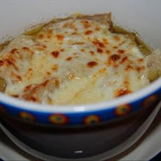 Easy French Onion Soup