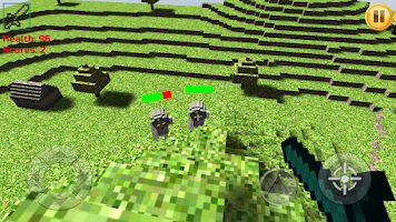 Screenshot of Castle Defense 3D