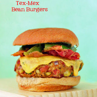 Bean Burgers Pinto Beans Recipes