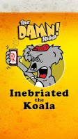 Screenshot of Inebriated the Koala
