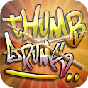 Thumb Drums Kids Instrument icon