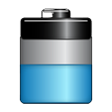 Battery Charged Alert Ad icon