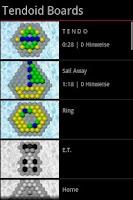 Screenshot of Tendoid lite (Mahjong 4 Kids)