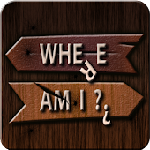 App Where Am I ?? (Lite) APK for Windows Phone