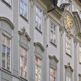 Windows by Marco Della Foglia - Buildings & Architecture Architectural Detail