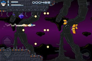 Screenshot of Neoteria